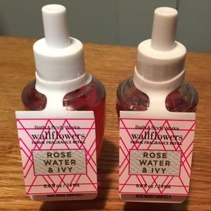 Other - BBW - Rose 🌹 Water 💧 & Ivy